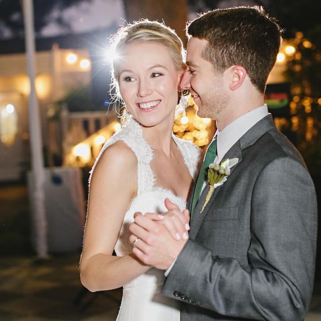 Emily & Jon in New Orleans, LA