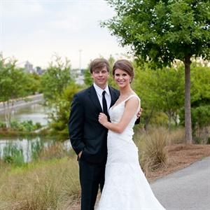 Anna & Randy in Birmingham, AL
