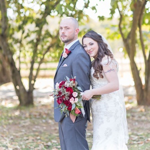 Desiree & Jeff in Mooresville, AL