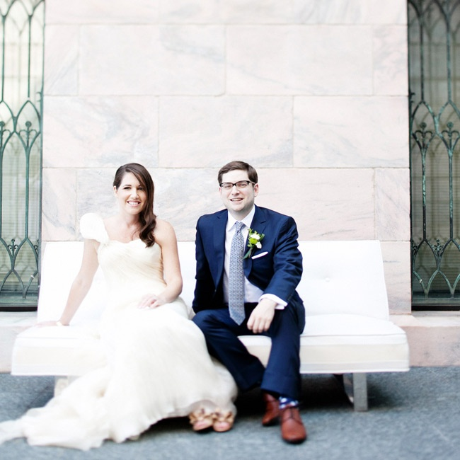 Allyson & Geoff in Omaha, NE