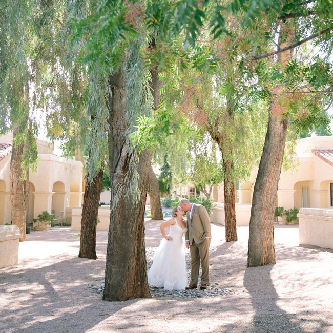 Emily & Erik in Scottsdale, AZ