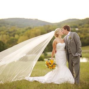 Jenni & John in Nolensville, Tennessee