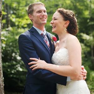 Jessica & Dan in Joelton, Tennessee