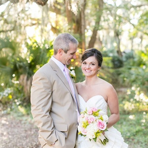 Lindsay & Thomas in Hilton Head Island, South Carolina