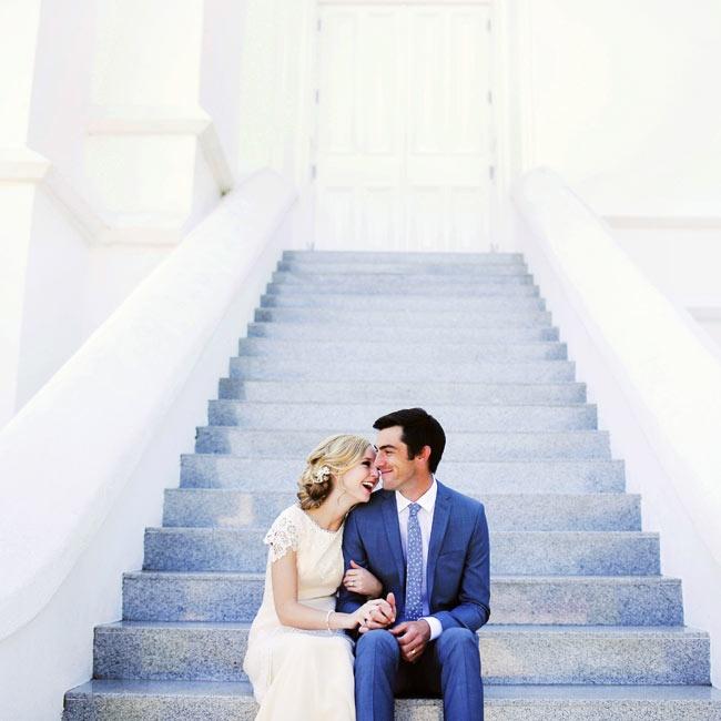 Jessica & Stephan in St George, Utah