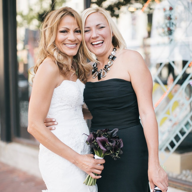 Ashley & Gabby in Red Bank, New Jersey