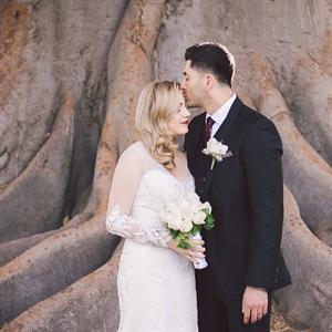 Irene & Emmanuel in Camarillo, California