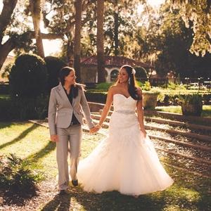 Jenn & Jay in Jacksonville, Florida