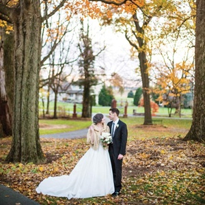 Kristy & Patrick in Mount Joy, Pennsylvania