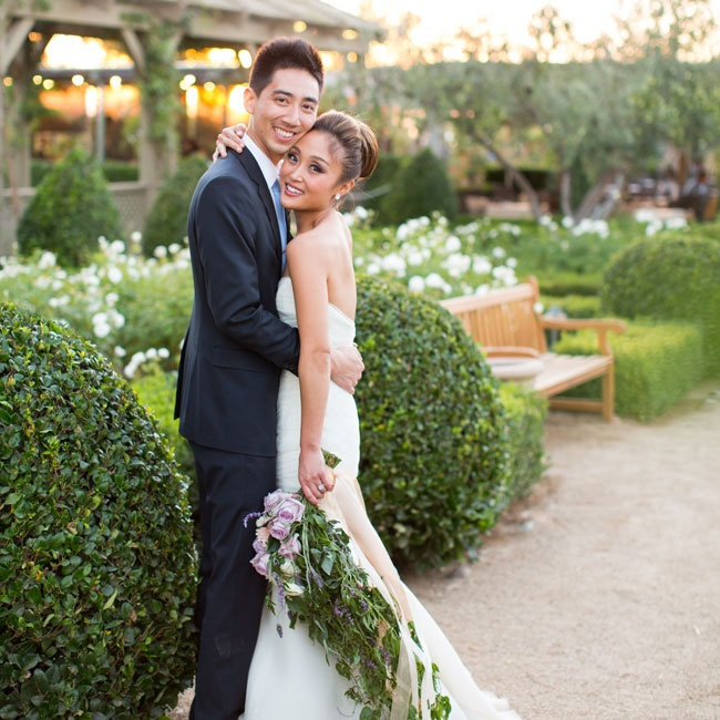 Grace & Andrew in Temecula, California
