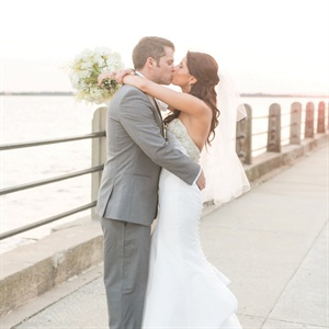 Ashley & Greg in Charleston, South Carolina