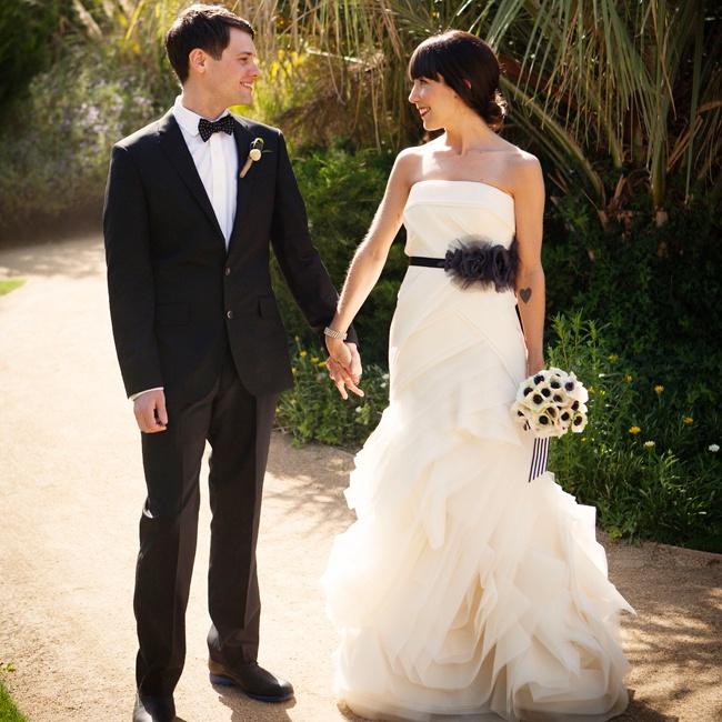 Ashley & Steven in Palm Springs, California