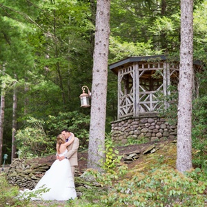 Jaclyn & Seth in Boiceville, New York