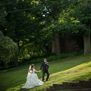 Rachel & Richard in Woodland Park, New Jersey