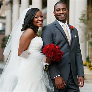 Natalie & Nile in Atlanta, GA