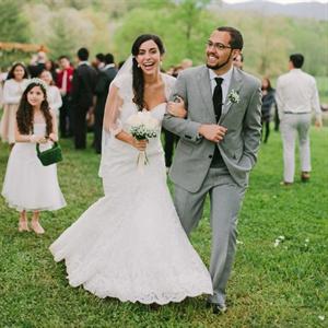 Cristina & Rafael in Dahlonega, GA