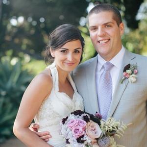 Megan & Phil in San Diego, CA