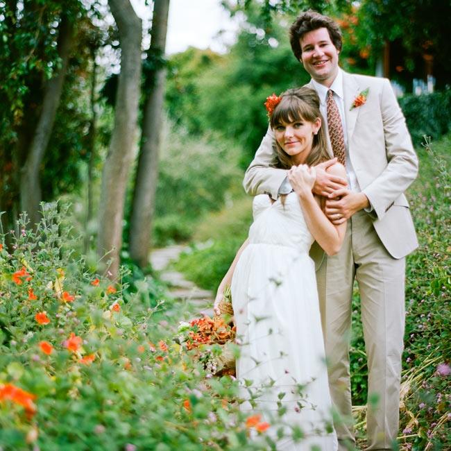 Tess & Peter in Los Angeles, CA