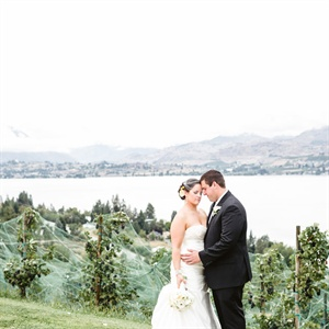 Sarah & Jacob in Chelan, WA