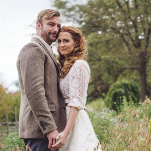 A Rustic Farm Inspired Shoot in Northfield, OH
