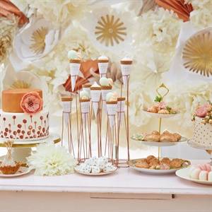 A Sugar Pop Styled Shoot in Chicago, IL