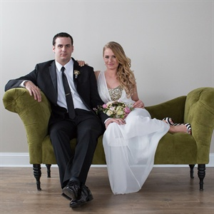 Styled Shoot in Hagerstown, MD