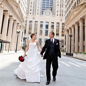Malorie & Tom in Chicago, IL