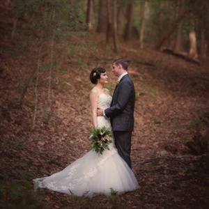 A Styled Shoot in Ferguson, NC