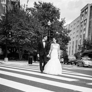 Jessica & Ben in Washington, DC