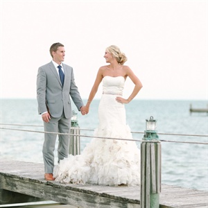 Karly & Eric in Islamorada, FL