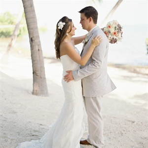 Christine & Eamon in Islamorada, FL
