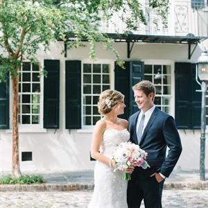 Tara & Richard in Charleston, SC