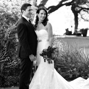 Heather & Sean in Austin, TX