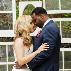 Styled Shoot in Paterson, NJ