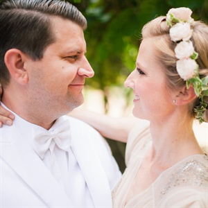 Melissa & Matt in Sebastopol, California