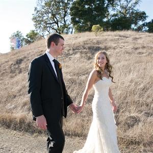 Dana & Craig in Sonoma, CA