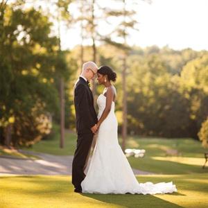 Beleenne & Austin in Chapel Hill, NC