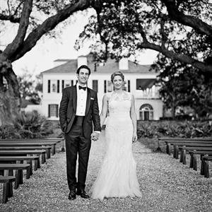 Maris & Andrew in Charleston, SC