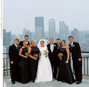 Anne Marie Green Wedding http://www.theknot.com/weddings/album/anne-marie-and-jason-a-formal-affair-in-pittsburgh-pa-2725