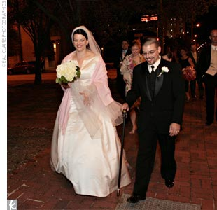 Joseph Larson Wedding Pictures Baton Rouge LA