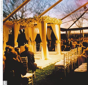 The Ceremony Site