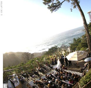 large image - affordable beach weddings in southern california