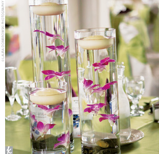 The Centerpieces