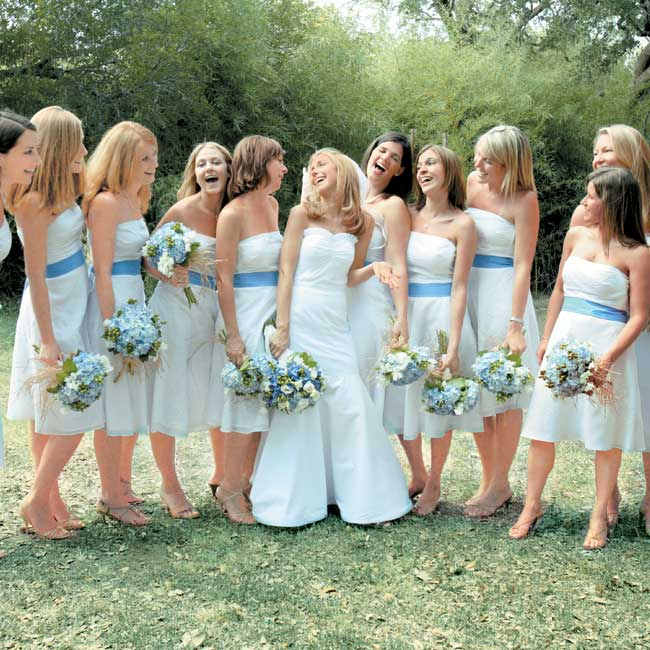 Gallery For gt Baby Blue Wedding Colors
