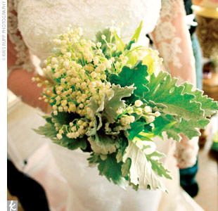 The Bridal Bouquet