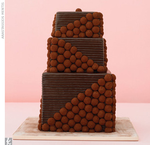 Trend 5: Haute Chocolate