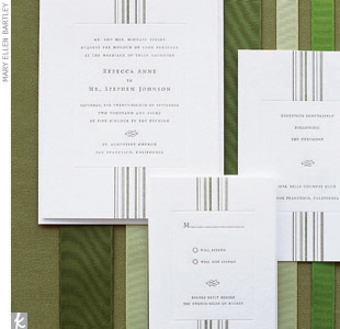 Theme #1: Stripes