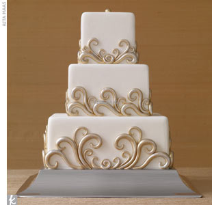 Square Cake
