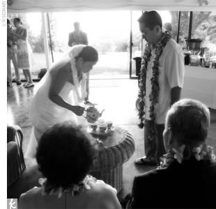 The Ceremony/The Traditions