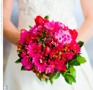 Hot Pink Tulip Bouquets Hot Pink Tulip Bouquet TheHot Pink Tulip Bouquets